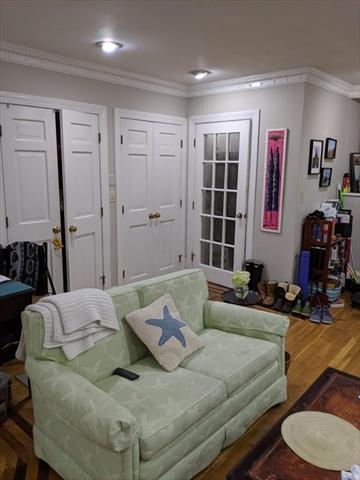 16 Commonwealth Avenue Boston MA 02116