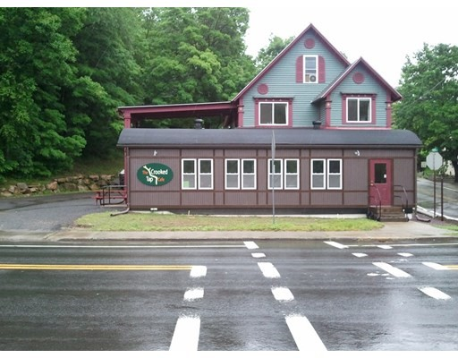 Property for sale at 7 W Main Street, Erving,  Massachusetts 01344