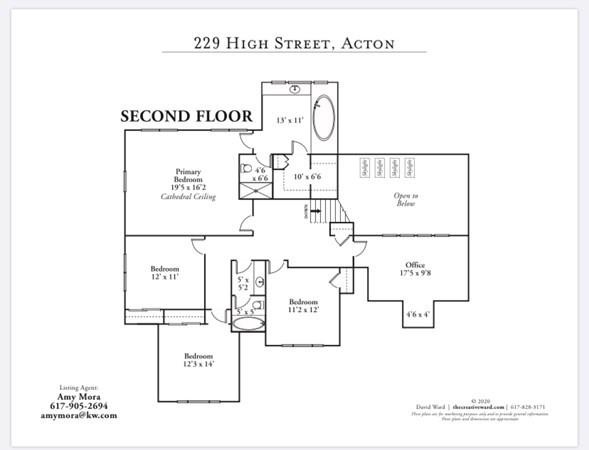 229 High Street Acton MA 01720