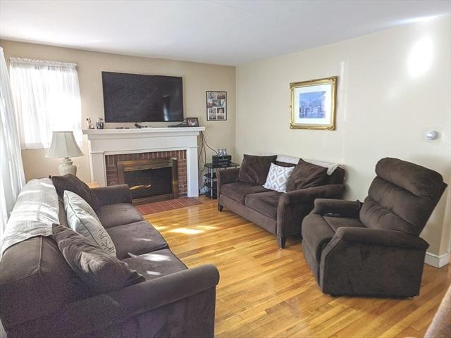 46 Beacon Street Circle Milton MA 02186
