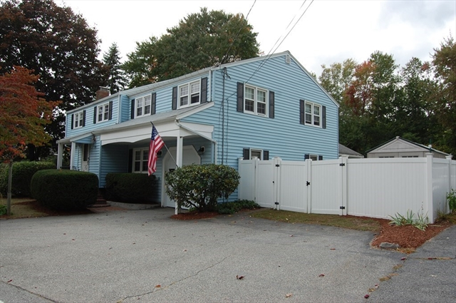 10 Locust Street Burlington MA 01803