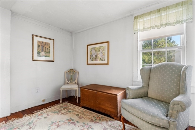 54 Orne Street Marblehead MA 01945