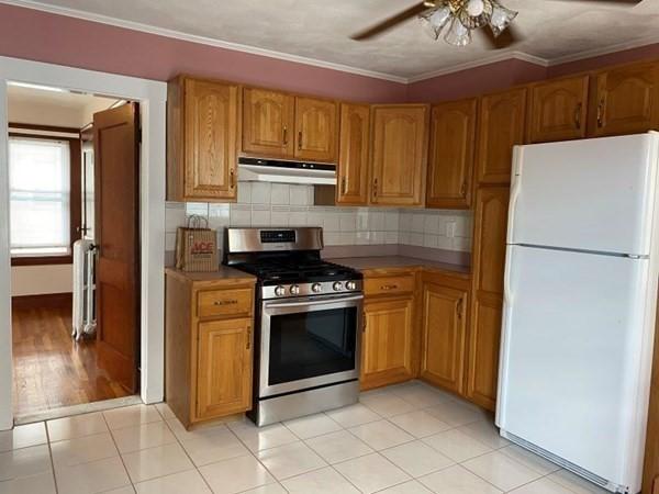 44 Magnolia Street Arlington MA 02474