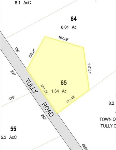 358 Tully Road Orange MA 01364
