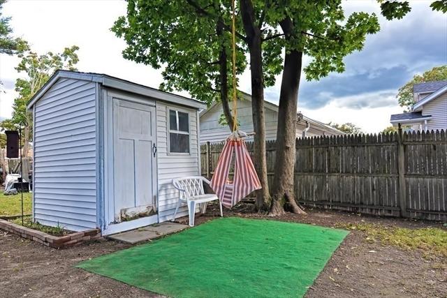 56 Linnea Avenue Brockton MA 02301