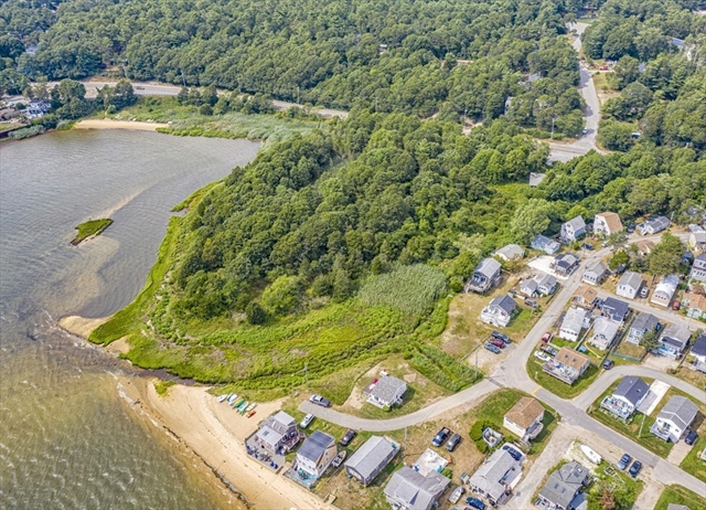 LOT 2 819 Head Of The Bay Road Bourne MA 02532