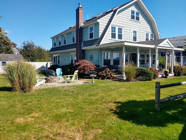 57 Maine Avenue Yarmouth MA 02673