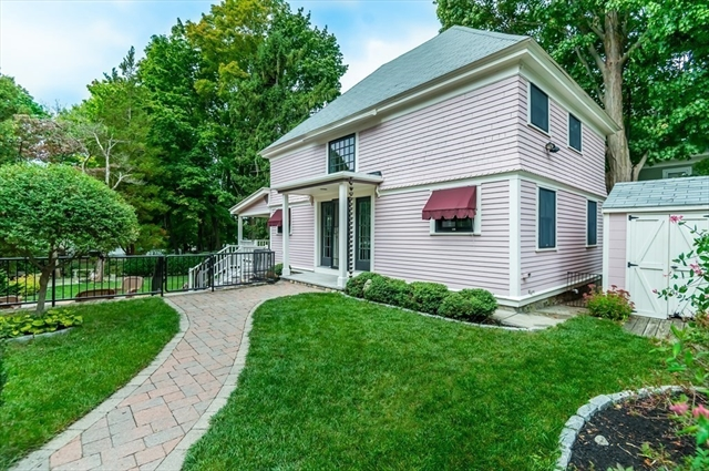 25 Dudley Street North Andover MA 01845