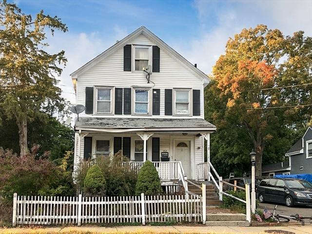 151 Broadway Street Wakefield MA 01880
