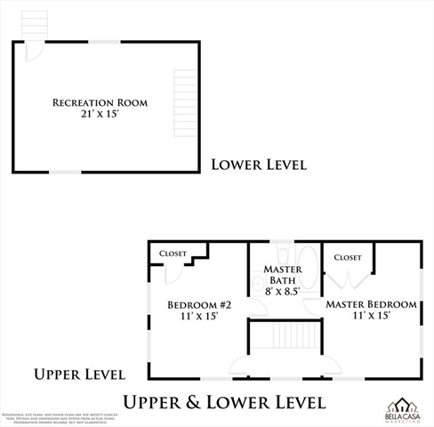 11 Lincoln Street Andover MA 01810
