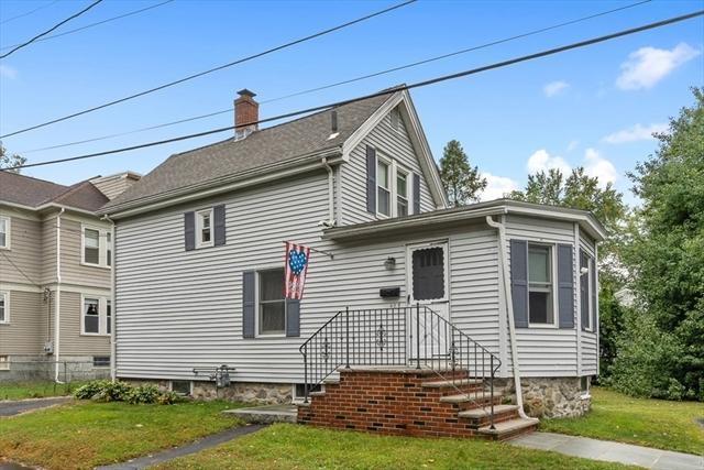 42 Concord Street North Andover MA 01845