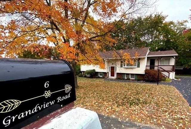 6 Grandview Road Billerica MA 01821
