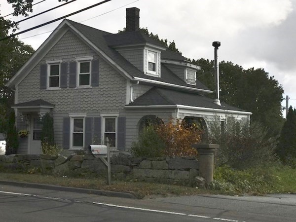 77 Chase Road Dartmouth MA 02747