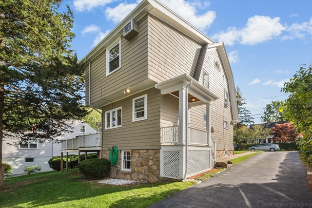 15 Virginia Road Waltham MA 02453