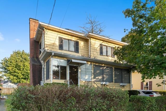 207 Jefferson Avenue Salem MA 01970