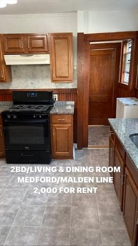61 Pinkert Medford MA 02155
