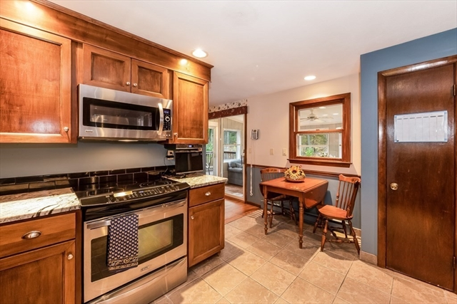 35 Bailey Lane Georgetown MA 01833