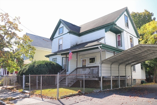 213 Carleton Street Lawrence MA 01843