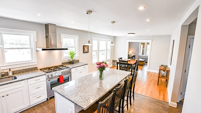 123 Middlesex Avenue Medford MA 02155