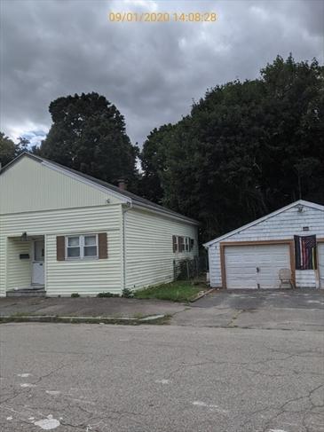 88 Emmet Street Brockton MA 02302