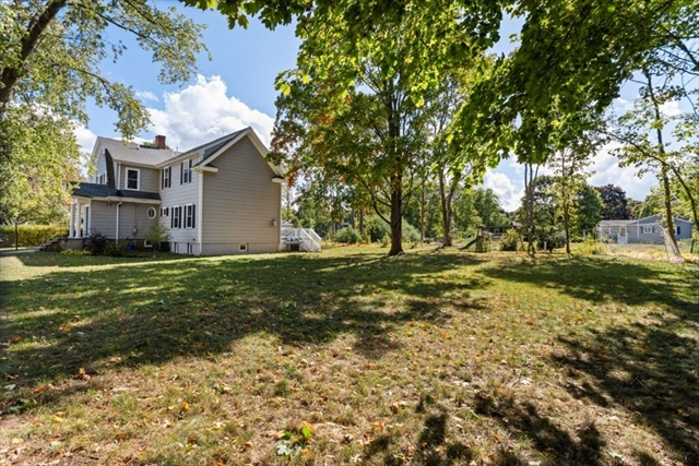 50 Fairview Avenue Lynnfield MA 01940