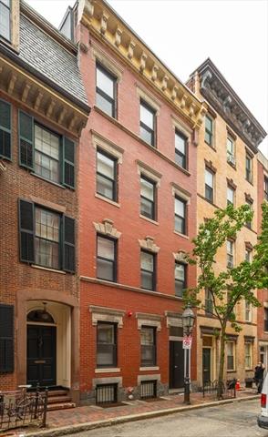 73 Myrtle Street Boston MA 02114
