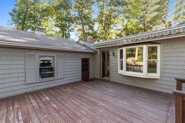 75 Pine Haven Circle Rockland MA 02370