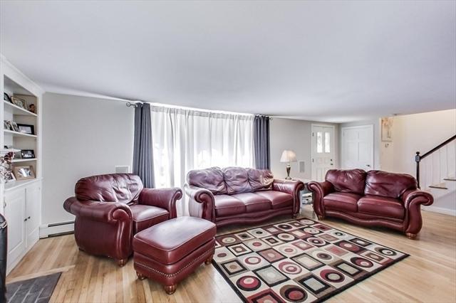 105 Pinewood Lane Duxbury MA 02332