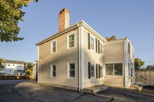 196 E. Main Street Avon MA 02322