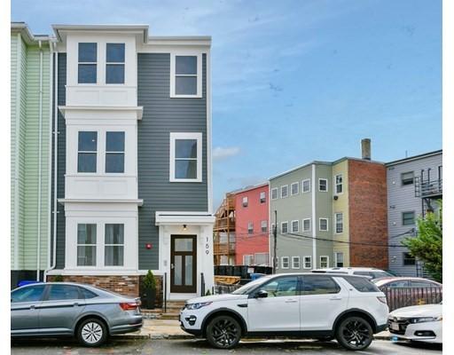 159 Bennington Street #2, Boston, MA 02128