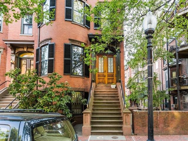 56 Rutland Square Boston MA 02118