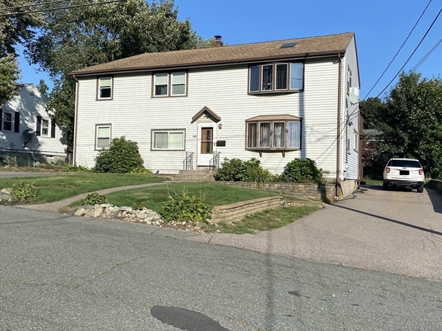 107 Algonquin Street Brockton MA 02302