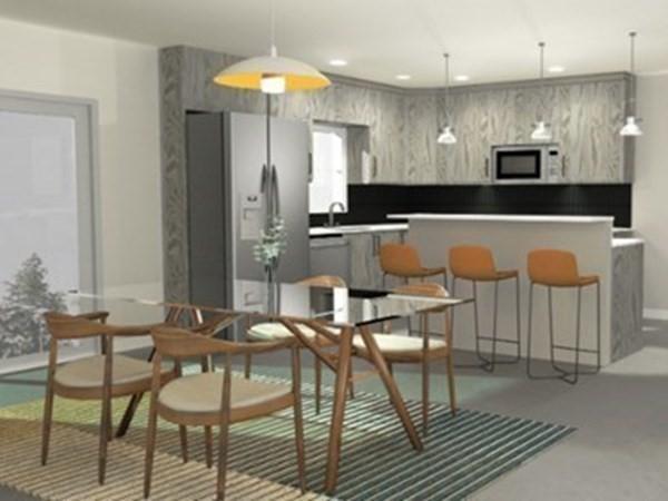 429 Cherry Street, Newton, MA, 02465,  Home For Sale