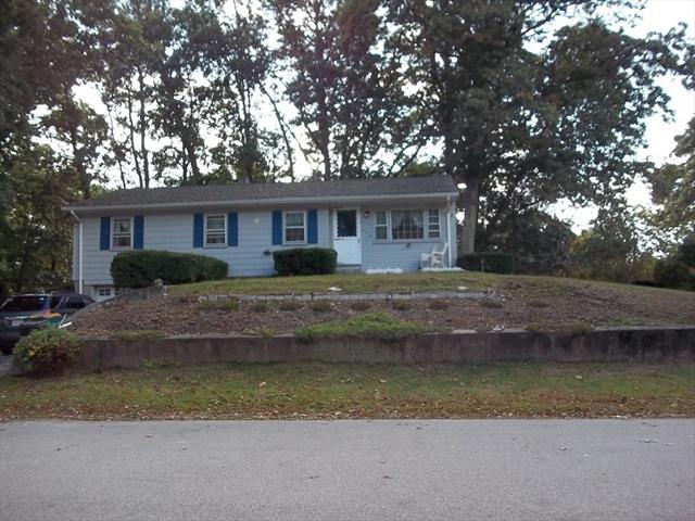 956 Longview Drive North Attleboro MA 02760