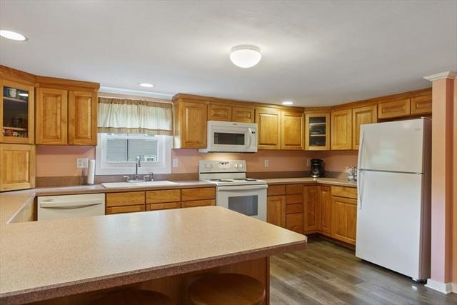 9 Pine Street Hudson MA 01749