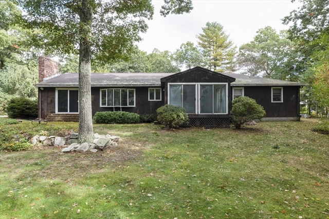 2 Brentwood Drive Easton MA 02356