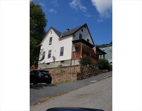 101 Gage St, Worcester, MA 01605