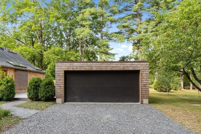 387 Garfield Road Concord MA 01742