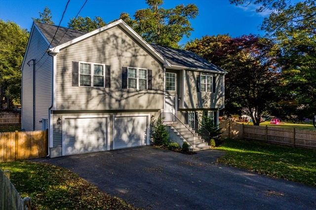 29 Middlesex Avenue Dartmouth MA 02747