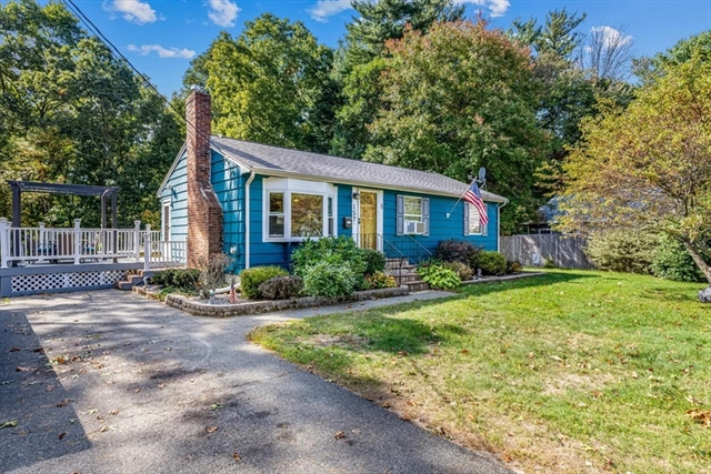 157 Pinehaven Drive Whitman MA 02382