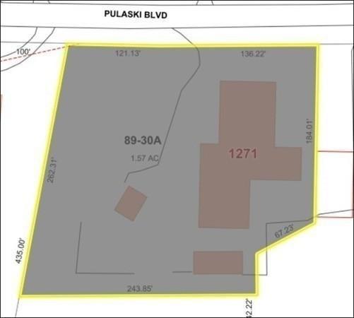 1271 Pulaski Boulevard Bellingham MA 02019