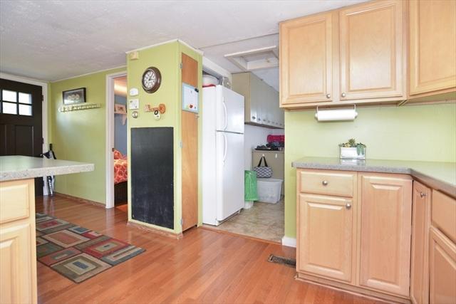 31 Buena Vista Avenue Freetown MA 02702