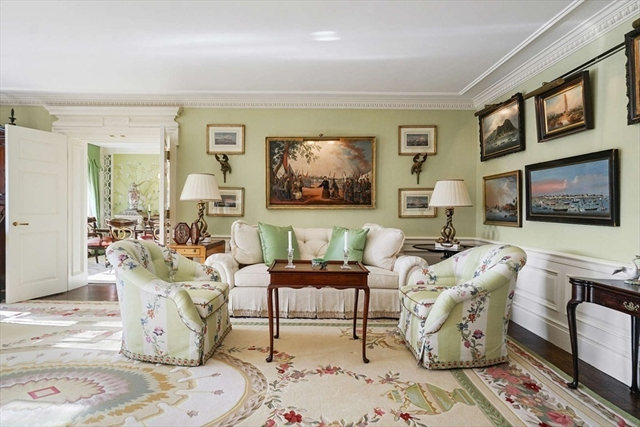 81 Beacon, Boston, MA, 02108, Beacon Hill Home For Sale