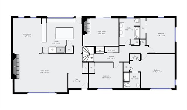 18 AMELIA Avenue Winthrop MA 02152