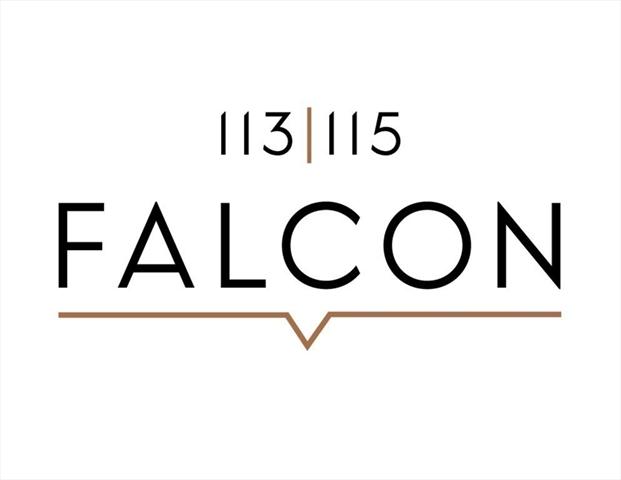 113 Falcon Street Boston MA 02128