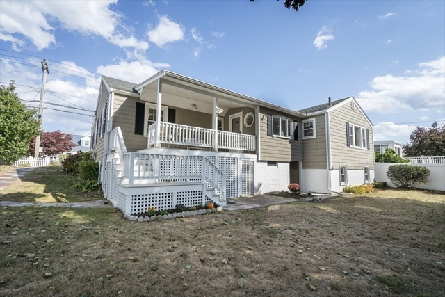 605 Nantasket Avenue Hull MA 02045