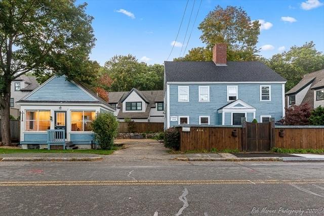 584 Hale Street Beverly MA 01915