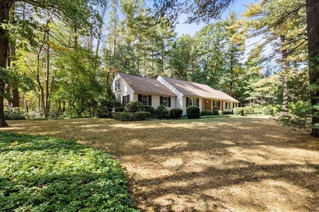39 Country Drive Weston MA 02493