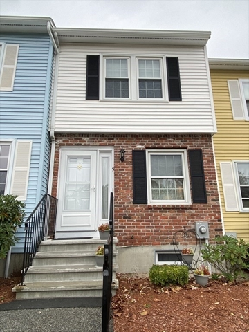 9 Mountainshire Drive Worcester MA 01606