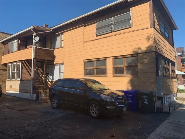 30 Fremont Street Springfield MA 01105